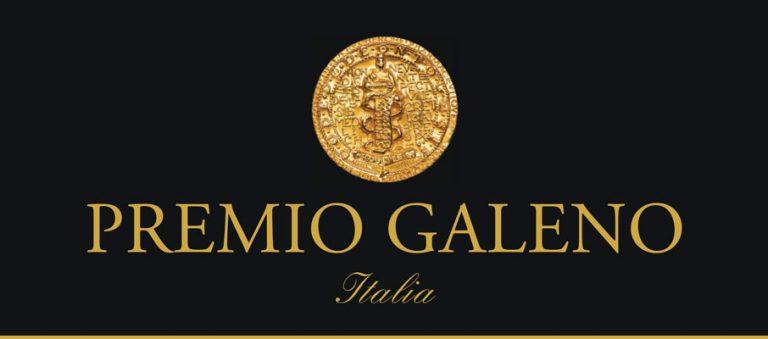 Premio Galeno Italia 2015