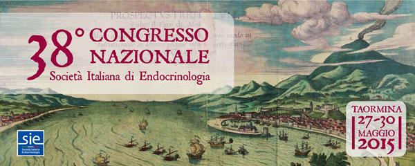 38° Congresso Nazionale della Società Italiana di Endocrinologia