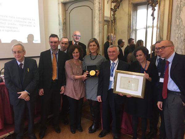 Premio Galeno 2014, la ricerca incontra l'industria farmaceutica