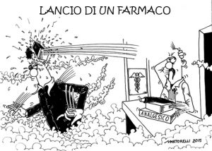Il lancio di un farmaco: strategie di marketing