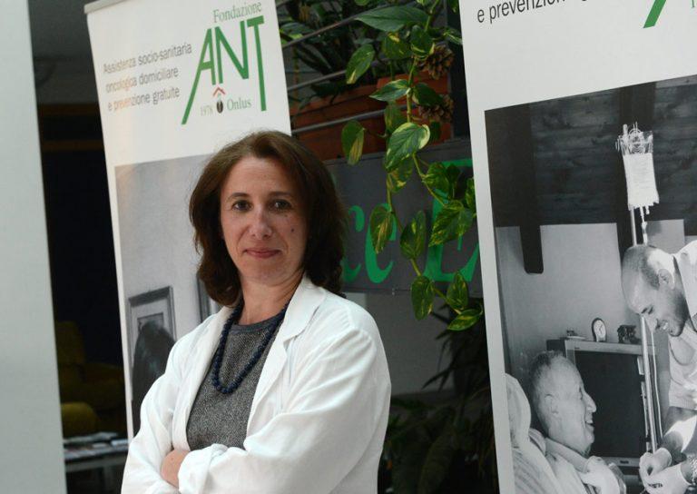 La gestione del dolore domiciliare: l'esempio clinico-organizzativo della fondazione ANT
