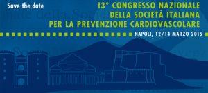 XIII Congresso Nazionale SIPREC - Società Italiana per la Prevenzione Cardiovascolare