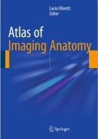 Atlas of Imaging Anatomy