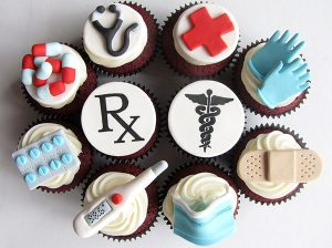 Foto di Clever Cupcakes from Montreal, Canada