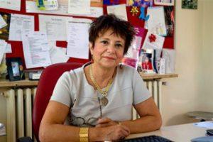 Nicoletta Musacchio, prima donna al vertice del'Associazione Medici Diabetologi