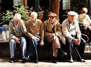 Invecchiare in salute