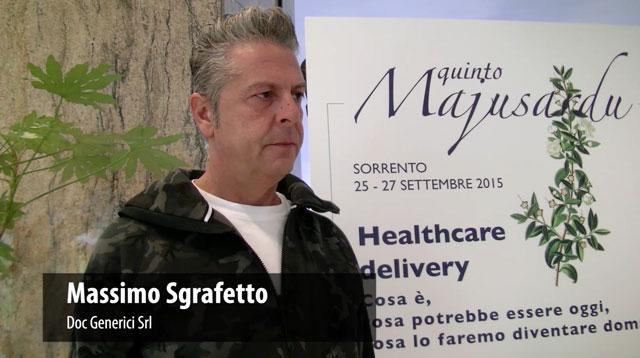 5° Majusardu – Intervista a Massimo Sgrafetto.