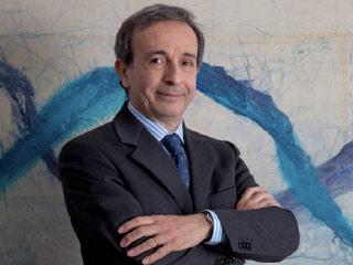 I CANDIDATI AL PREMIO GALENO 2015 – Intervista a Ermanno Paternò (Amgen)