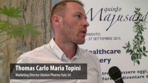 5° Majusardu – Intervista a Thomas Carlo Maria Topini.