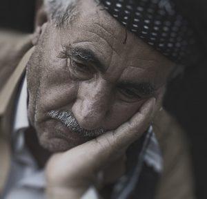 Depressione: 1 italiano su 10 colpito almeno una volta nella vita