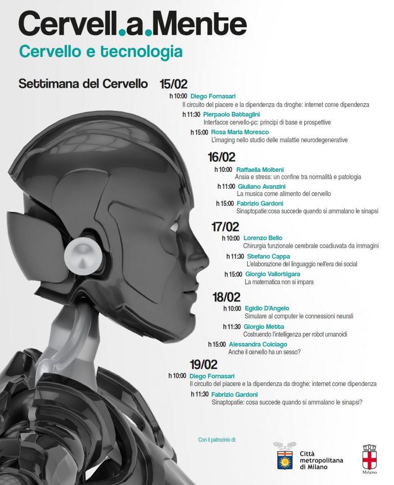 Neuroscienze e nuove tecnologie: dai robot intelligenti alla dipendenza da Internet