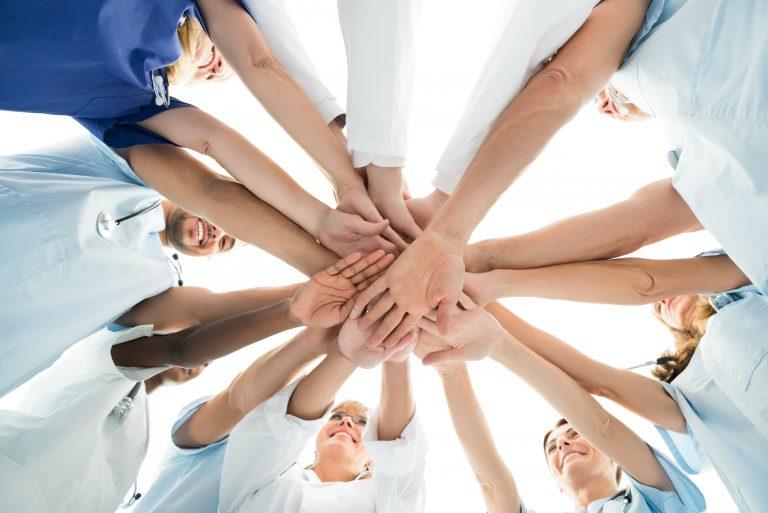 Servizio Sanitario Nazionale: uno per tutti, tutti per uno