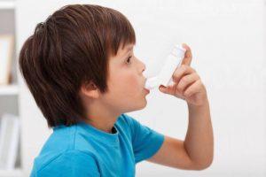 La gestione del bambino con asma in ambito scolastico - PARTE I
