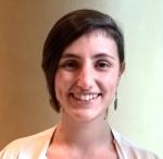 Ludovica Brofferio, infermiera presso la Clinica Fornaca di Sessant