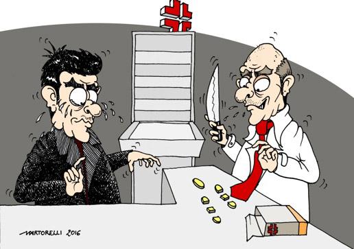 Farmaci carenti