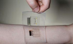 Diabete: un cerotto indossabile utilizza il sudore per monitorare la concentrazione di glucosio