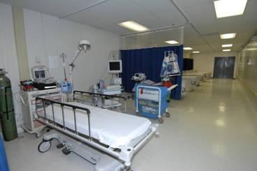 La sfida complessa del diabete in ospedale