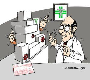 Farmacomaniaci