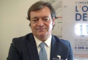 L'orologio della vita – Intervista a Massimo Scaccabarozzi