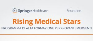 Springer Healthcare lancia il programma Rising Medical Stars