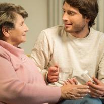 Merck ha lanciato durante la Giornata Mondiale della Sclerosi Multipla un'indagine rivolta ai <em>caregiver </em>