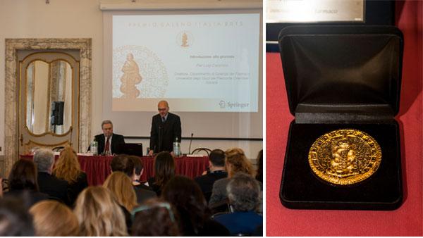 """Premio Galeno 2017. Ufficiale la lista dei 10 finalisti al """"Premio Nobel"""" della farmaceutica"""