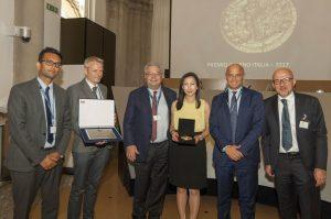 """Premio Galeno 2017. Nella categoria """"farmaco orfano"""" il vincitore è Strimvelis®"""