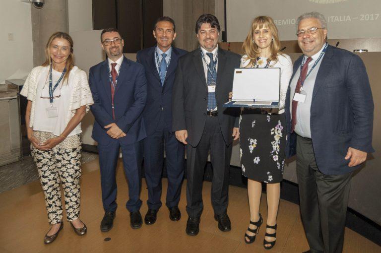 """Premio Galeno 2017. Nella categoria """"farmaco immunologico"""" in vincitore è Gardasil 9®"""