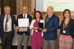Premio Galeno 2017. Gilenya® vince il premio speciale del 25° anniversario per la  Real World Evidence (RWE)