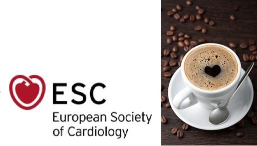 Dall'ESC Congress 2017: un maggiore consumo di caffè si associa a una mortalità significativamente ridotta