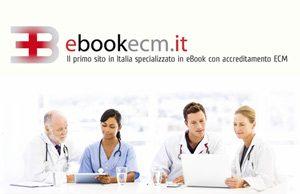 I professionisti sanitari potranno conseguire i crediti ECM leggendo ebooks Springer attraverso la piattaforma Ebookecm.it