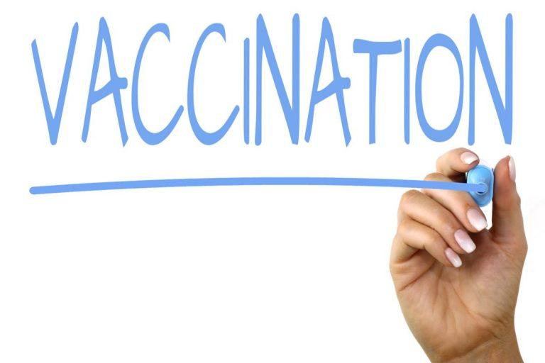L'Europa ha celebrato la settimana dell'immunizzazione