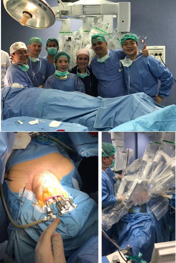 Eccellenze chirurgiche in Sicilia