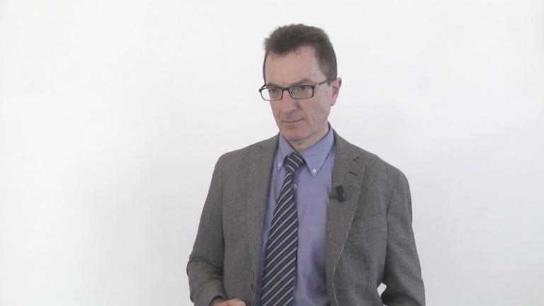 La malattia di Pompe può associarsi a difetti nella deglutizione – Intervista a Francesco Francini
