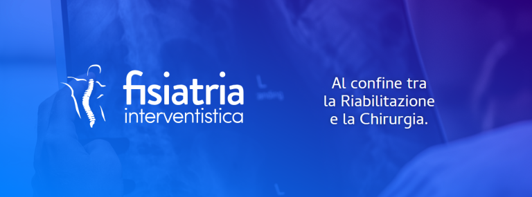 La Fisiatria Interventistica in Italia
