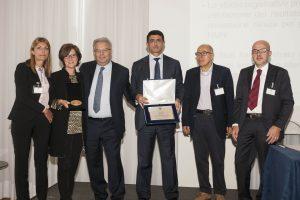 """I vincitori del Prix Galien Italia 2018 – Darvadstrocel premiato nella categoria """"Terapie Avanzate"""" (ATMP)"""