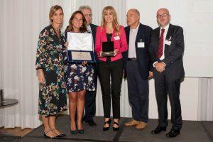 """I vincitori del Prix Galien Italia 2018 – Sitagliptin premiato della categoria """"Real World Evidence"""" (RWE)"""