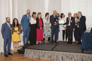"""I vincitori del Prix Galien Italia 2018 – Nusinersen premiato nella categoria """"Farmaci Orfani"""""""