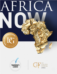 Prix Galien International 2018 – Africa Now