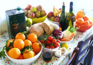 Terapia nutrizionale nel diabete gestazionale