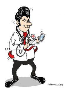 Essere Medici Oggi, nell'era digitale