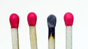 La sindrome del burn-out come malattia professionale