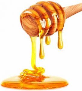 Il miele come rimedio per la mucosite orale indotta da radiazioni