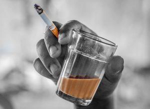 Uno studio epidemiologico sul rapporto tra consumo di caffè e tumore alla vescica