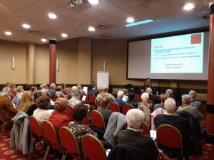 FAND sede di Milano, un supporto concreto per i pazienti con diabete mellito