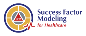 Success Factor Modeling in Healthcare