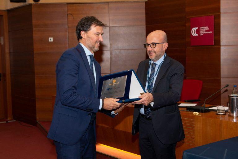"""Prix Galien Italia 2019 /  Kite-Gilead riceve una menzione speciale per le terapie avanzate. Confalone: """"Con l'innovazione puntiamo a trasformare la vita dei pazienti"""""""