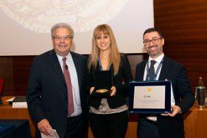 Prix Galien Italia 2019 / Il vaccino anti Herpes Zoster di MSD premiato per la Real Word Evidence