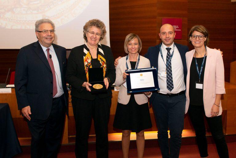 """Prix Galien Italia 2019 / Emofilia A, emicizumab di Roche premiato nella categoria """"Farmaci Biologici"""""""
