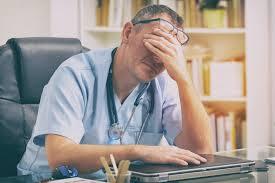La sfida personale dell'Oncologo di oggi: il burnout